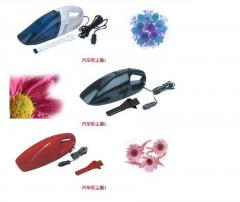 Car vacuum cleaners