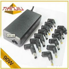 Top selling Automatic laptop universal ac adapter