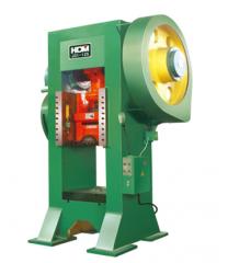 J31-125T闭式单点压力机