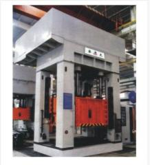 Machines for bending sheets