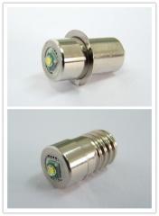 LED Flashlight Bulbs--3 Watt