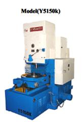 Y5150k Gear shaping machine