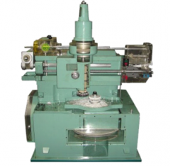 Y54E Gear shaping machine