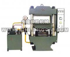 Vulcanizing equipment