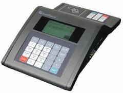 Pay terminals
