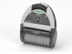 Zebra EZ320移动条码打印机,zebra标签打印设备