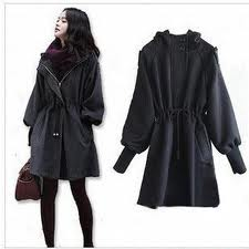 Lady Winter Coat