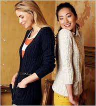 Ladies Fashion Knitwear - 03