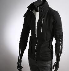 Boy's Fashion Jackets
