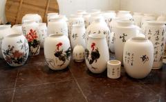 工艺美术陶瓷