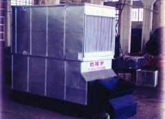 5LWR系列卧式快装间接加热炉