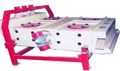 TQLZ系列自衡振动筛