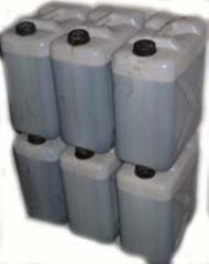 Accelerators polymerization