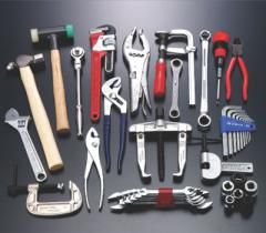 Mechanical hand tools various