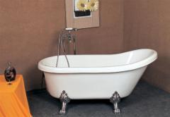 古典浴缸系列