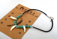 奇牙项链QYA01