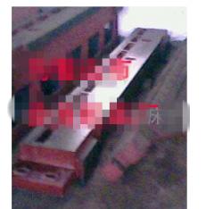 剪板机下刀架,剪板机工作台