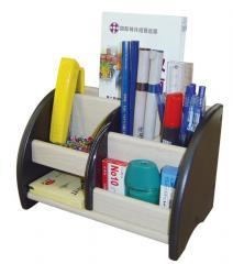 Writing materials, stationery