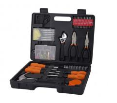 158pc hand tool set