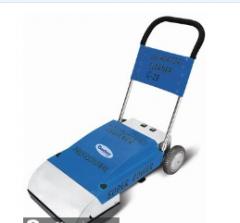 G-28自动步梯清洁机