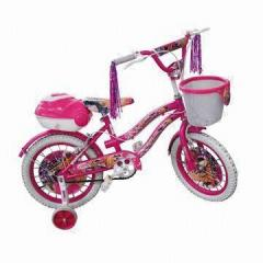 Bicycles for girls