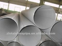 Noncorrosive steel