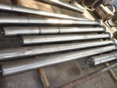Steel and steel alloys, nickelous
