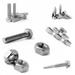 High-strength fasteners