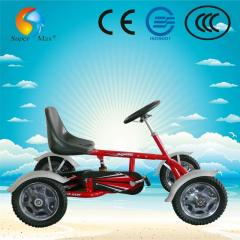 5-16 years old four wheels cart