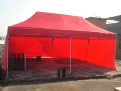 大排档帐篷