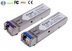 Gigabit  Ethernet SFP optical transceiver 10km