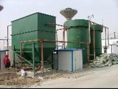 含煤废水处理设备