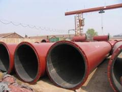 Slurry pipelines for tailing/concentrates