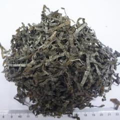 Dried laminaria cut(dried cut kelp)