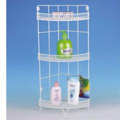 Shelves for bathroom