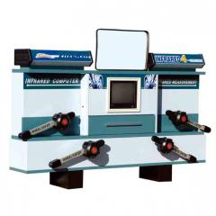 Autoservice equipment