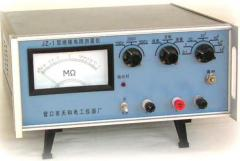 Impedance meters