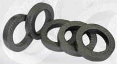 Rings, sealing