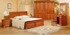 Bedroom Furniture/Wooden Furniture