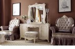 Dressing Table/Bedroom Furniture/Wooden Furniture