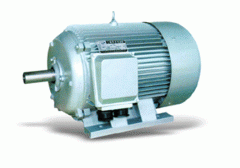 Motors, electric, asynchronous, over 1 kW