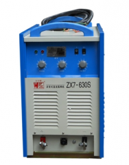 ZX7-630S系列逆变直流电焊机