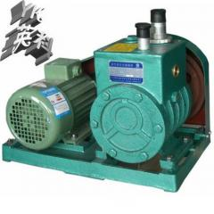 Pumps, vacuum, rotary-blade, rotary-plate
