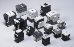 Devices of protection of electric motors