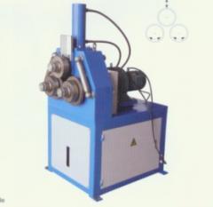 HPB55 hydraulic profile bending machine