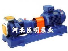 Chemical pumps