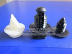 Auto Cable Clip Mould