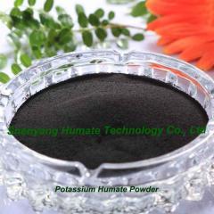 Super Potassium Humate Powder
