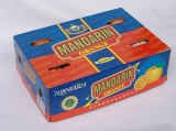 Mandarin Orange (70-75)