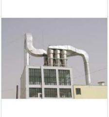 淀粉干燥机
